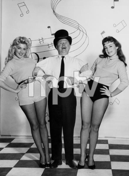 Mickey Rooneycirca 1950sPhoto by Gabi Rona - Image 2889_0155