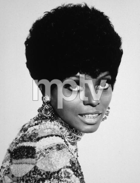 Diana Ross, circa 1967. © 1978 Glenn EmbreeMPTV - Image 2891_6