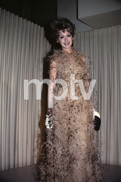 Barbara Rush1967 © 1978 David Sutton - Image 2896_0001