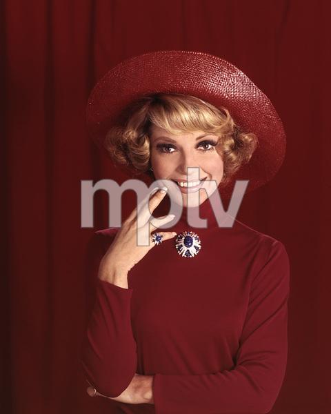Barbara Rushcirca 1960 © 1978 Gene Howard - Image 2896_0002