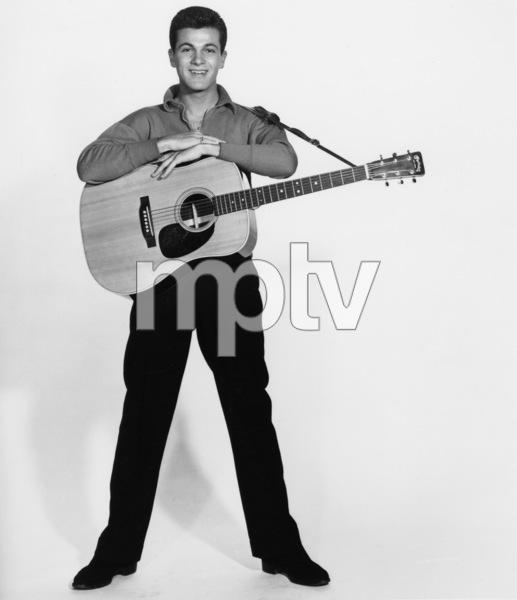 Tommy Sandscirca 1950sPhoto by Gabi Rona - Image 2915_0021