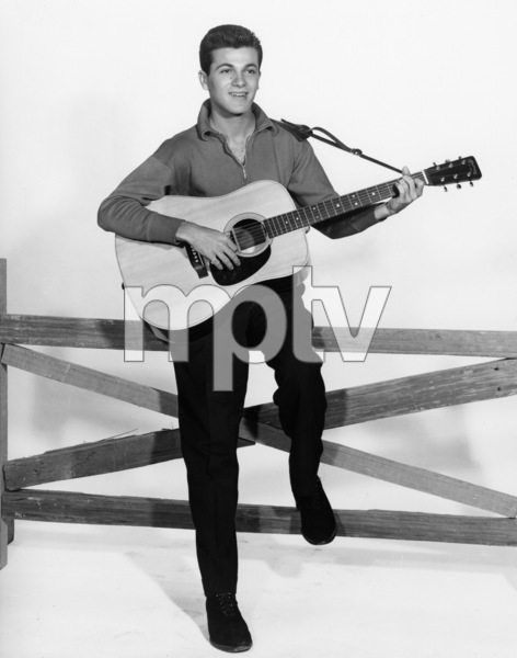 Tommy Sandscirca 1950sPhoto by Gabi Rona - Image 2915_0022