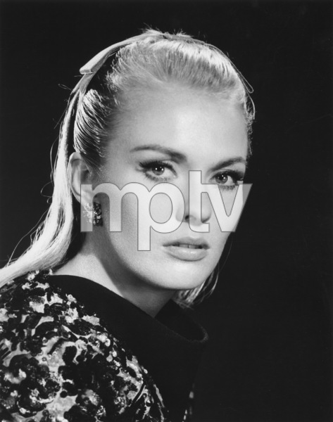Jean Sebergcirca 1965 - Image 2927_0042