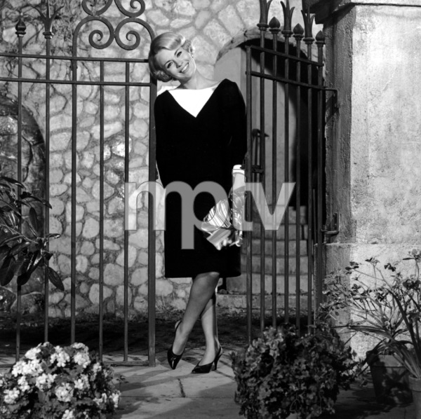Jean Sebergcirca 1965**I.V. - Image 2927_0092