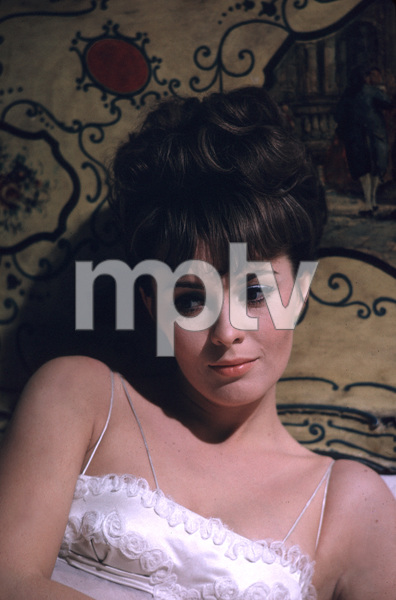 "Jean Seberg""A Fine Madness""Warner Brothers 1966 © 1978 David Sutton - Image 2927_0094"