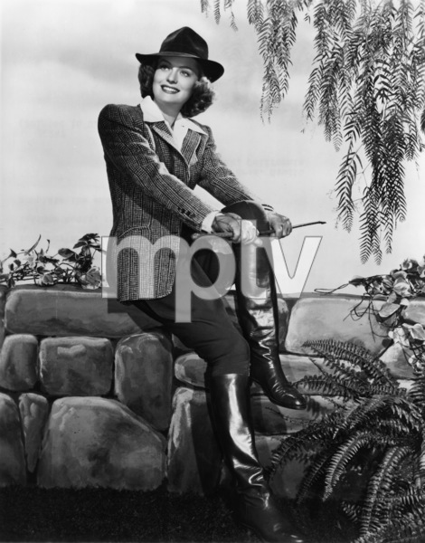 """Alexis Smith in """"Stallion Road""""1947Photo by Bert Six - Image 2957_0039"""