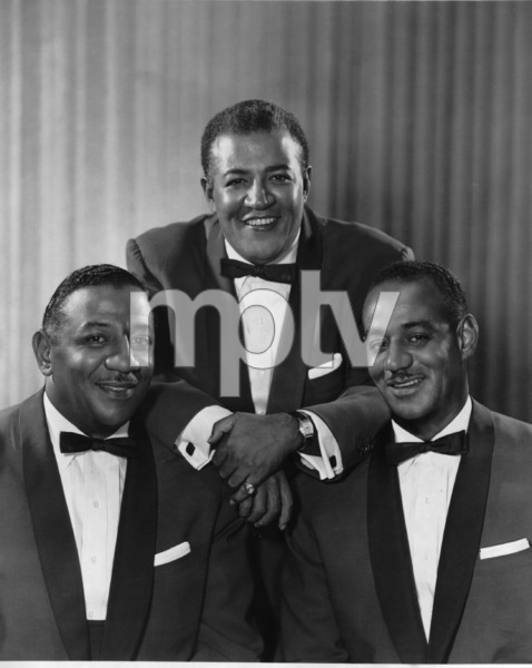 The Mills Bros.Herbert, Harry , Donald Millscirca 1940 / MPTV - Image 297_0001