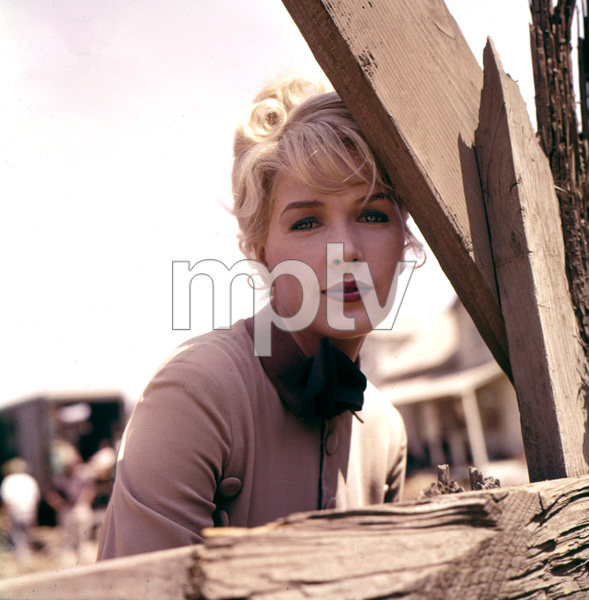"Stella Stevens in ""The Ballad of Cable Hogue""1970 Warner Brothers © 1978 David Sutton - Image 2984_0009"