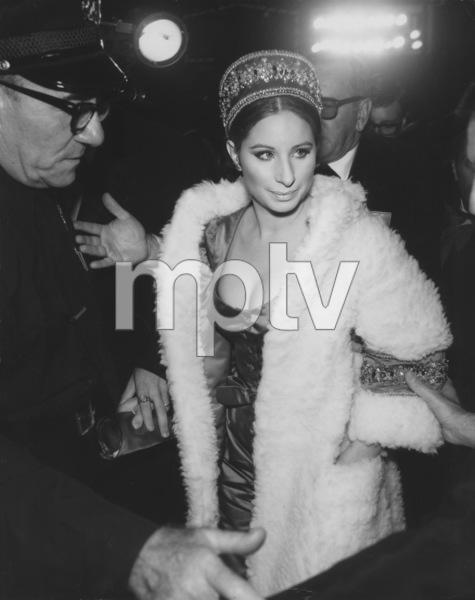 Barbra Streisandc.1960 - Image 2995_0257