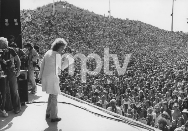 Barbra Streisandc. 1976Photo by Mel Traxel - Image 2995_0276