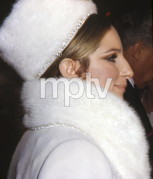 Barbra Streisand, Late 60