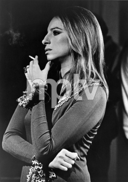 Barbra Streisandcirca 1969** R.C. - Image 2995_0339