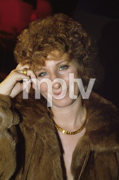 Barbra Streisandcirca 1970s © 1978 Gary Lewis - Image 2995_0366