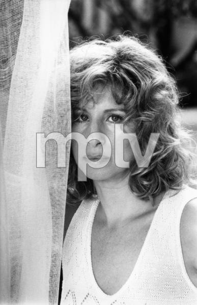 Barbra Streisand1986© 1986 Mario Casilli - Image 2995_0426