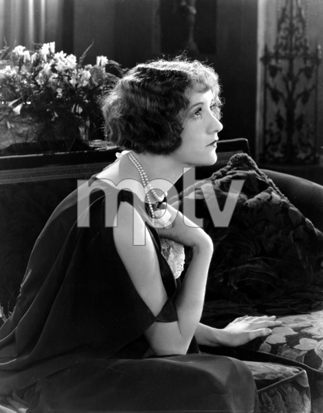 """Constance Talmadge""""The Goldfish""""First National Pictures 1924**I.V. - Image 3007_0006"""