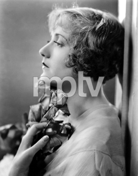 """Constance Talmadge""""Breakfast at Sunrise""""First National Pictures 1927**I.V. - Image 3007_0008"""