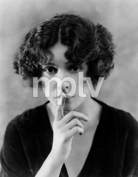 Norma Talmadge, Photo By Lucas Kanarian, circa 1924, **I.V. - Image 3008_0002