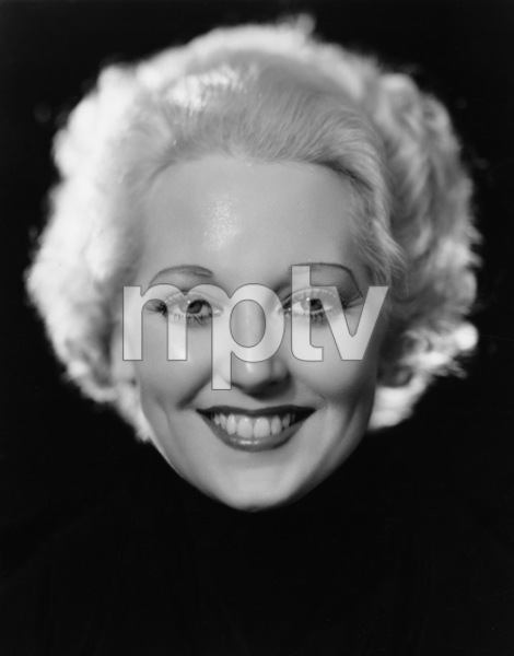 Thelma Toddcirca 1930sPhoto by J. Eldee Hester** I.V. - Image 3026_0014