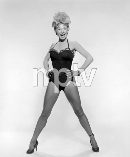 """Gwen Verdon in """"Damn Yankees!""""1958 Warner Brothers** I.V. / M.T. - Image 3051_0005"""