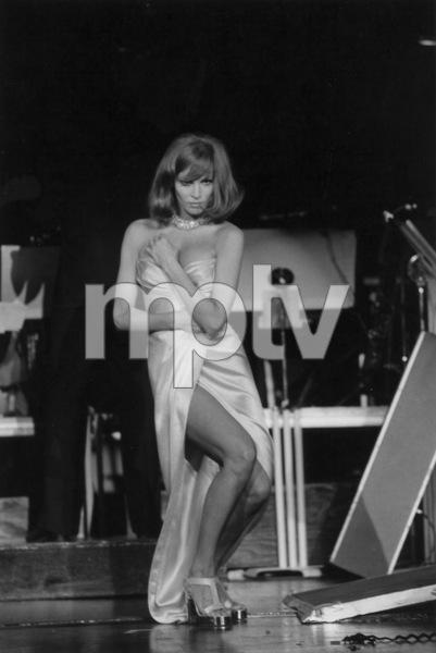 Raquel WelchC. 1970 © 1978 Gunther - Image 3084_0094