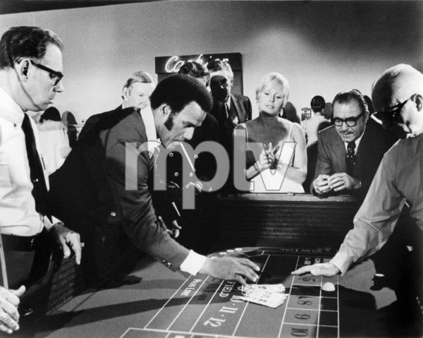 "Fred Williamson in ""That Man Bolt""1973 Universal** I.V. / J.J. - Image 3107_0101"
