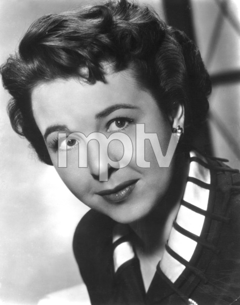 Jane Withers, c. 1950. - Image 3116_0001