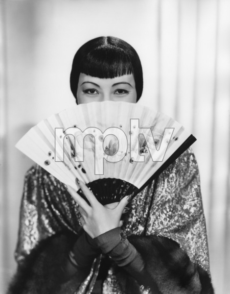 Anna May Wongcirca 1930s** I.V. - Image 3119_0069