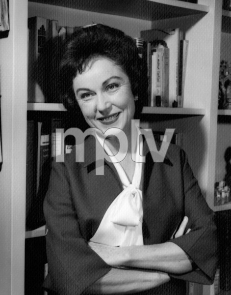Fay WrayC. 1959Photo by Gerald Smith - Image 3125_0005