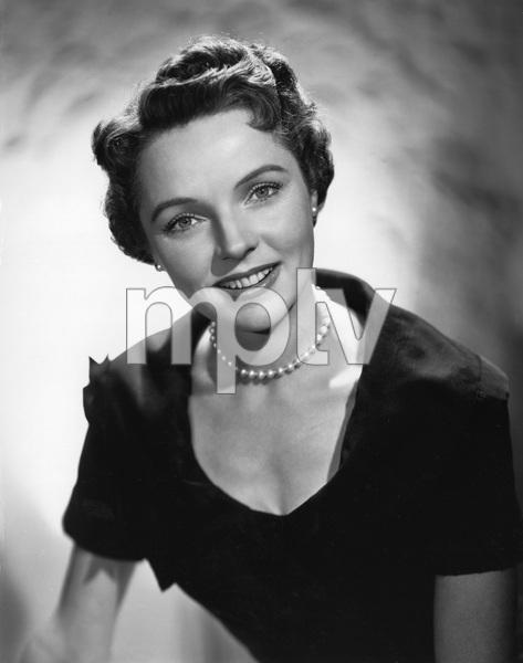 Jane Wyattcirca 1955Photo by Gabi Rona - Image 3126_0007