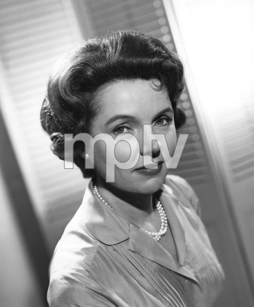 Jane Wyattcirca 1960Photo by Gabi Rona - Image 3126_0012