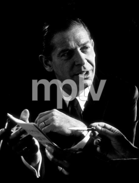 """""""The Milton Berle Show""""Milton Berle, NBC circa 1959. © 1978 Gerald SmithMPTV  - Image 3275_0001"""