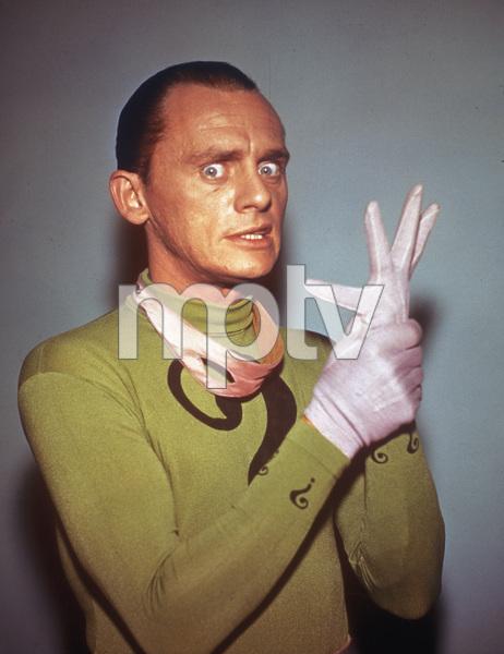 """Batman""Frank Gorshin as the Riddler1967  - Image 3285_0006"