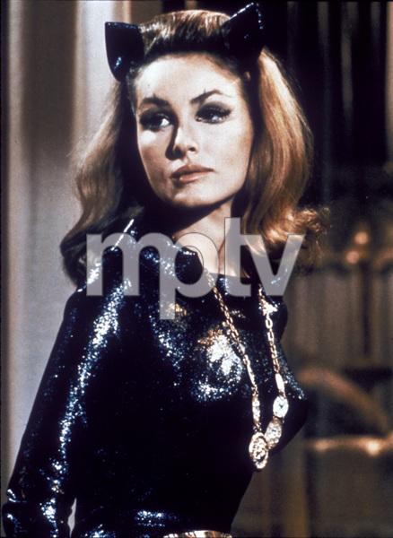 """Batman""Julie Newmar as Catwoman1967  - Image 3285_0009"