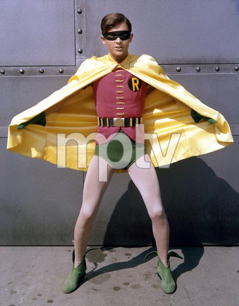 """Batman""Burt Ward circa 1967**I.V. - Image 3285_0118"