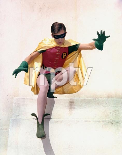 """Batman""Burt Ward circa 1967**I.V. - Image 3285_0119"
