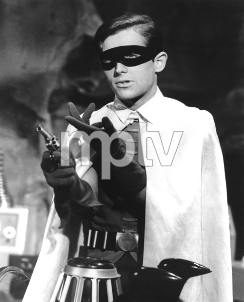 """Batman""Burt Ward1966 ABC**I.V. - Image 3285_0134"