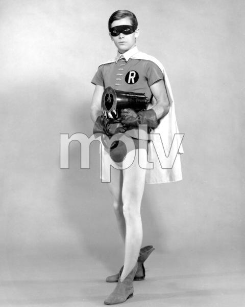 """Batman""Burt Ward1966 ABC**I.V. - Image 3285_0135"