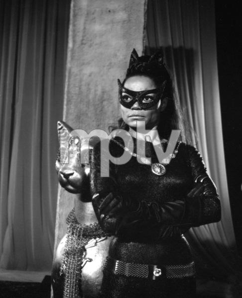 """""""Batman""""Eartha Kitt1967 ABC**I.V. - Image 3285_0151"""