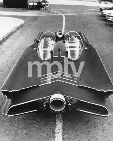 """Batman""Bat Mobile1967 ABC**I.V. - Image 3285_0156"