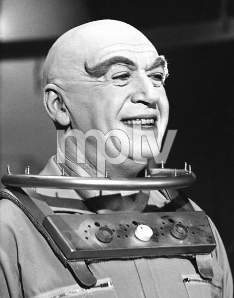 """Batman""Otto Preminger 1966 ABC**I.V. - Image 3285_0158"