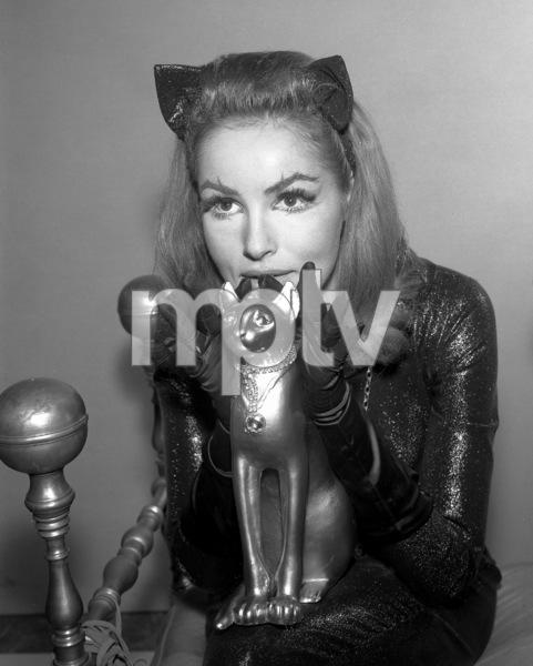 """Batman""Julie Newmar1966 ABC**I.V. - Image 3285_0170"