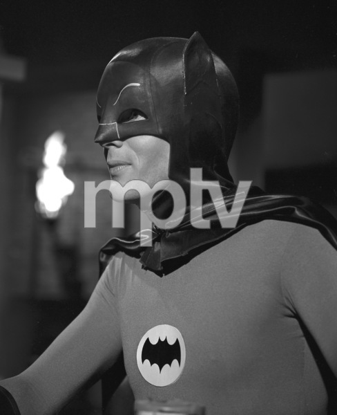 """Batman""Adam West1967 ABC**I.V. - Image 3285_0174"