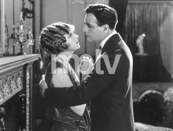 """""""Black Oxen""""Corrine Griffith, Conway Tearle1924 First NationalMPTV - Image 3304_0108"""