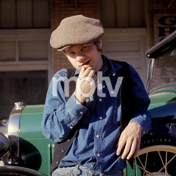 """Bonnie and Clyde""Michael J. Pollard1967** I.V. - Image 3314_0336"