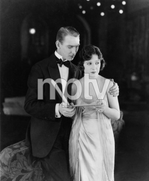 """""""The Branded Woman""""Norma Talmadge1920 First National - Image 3317_0014"""