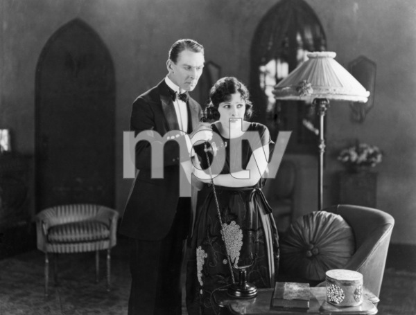 """""""The Branded Woman""""Norma Talmadge1920 First National - Image 3317_0023"""
