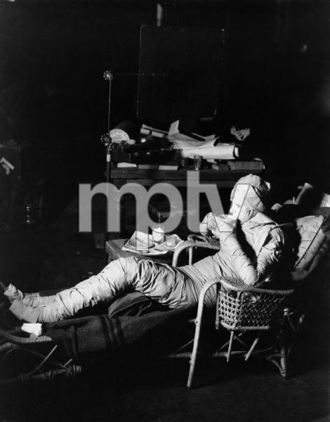"""""""Bride of Frankenstein""""Elsa LanchesterUniversal 1935**I.V. - Image 3318_0034"""