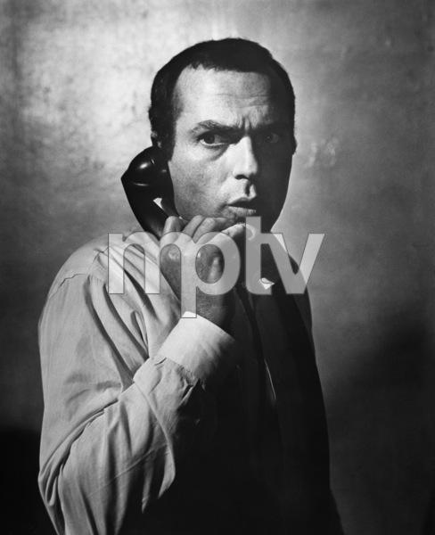 """Bullitt""Don Gordon1968 Solar ProductionsPhoto by Mel Traxel** I.V. - Image 3321_0308"