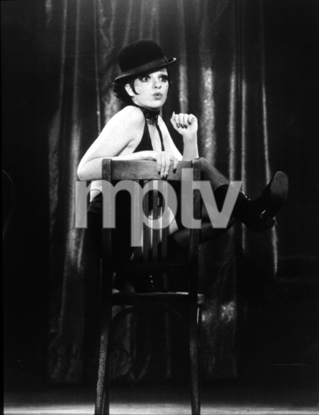 """Cabaret""Liza Minnelli, 1972. © 1972 Allied Artists-ABC Pictures - Image 3325_0024"