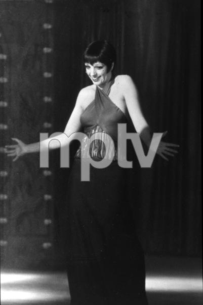 Cabaret Liza Minnelli 1972 C 1972 Allied Artists Abc